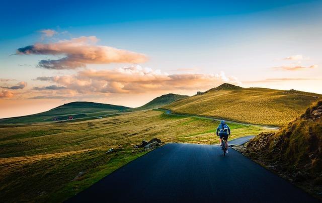 Ruta Cycling Planet